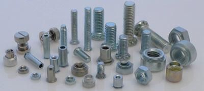 Fasteners, Fasteners Manufacturer, Fasteners Supplier, Fasteners Exporter